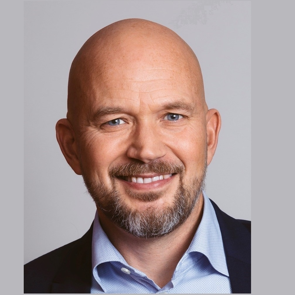 Martin Carlström grå ram