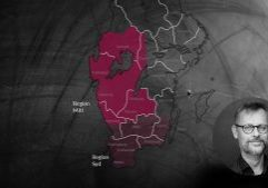 Planörs regionerHB