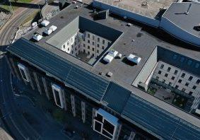 Göteborgskontoret